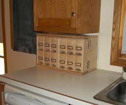 Under The Kitchen Sink Storage Ideas 20 Photos Appliance Storage Ideas For Smaller Kitchens 01
