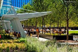 Oklahoma City Botanical Garden by Devon Energy Center