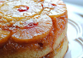 pineapple upside down cake recipe the answer is cake