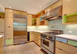 Plywood Cabinets Kitchen 235 Best Kitchen Things Images On Pinterest Colors 1960s