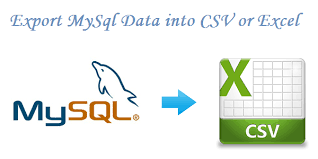 excel date format to mysql how to export data in csv file using php and mysql php zone