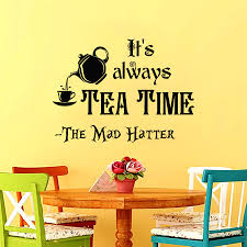 alice and wonderland home decor online get cheap tea time alice in wonderland aliexpress com