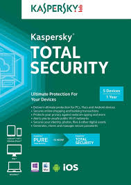 kaspersky total security 2016 activation code with download