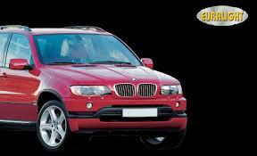 2003 Led Tagfahrlicht Set Bmw X5 E53 2000 Bis 2003 Hansen Styling