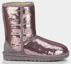 womens boots ugg uk ugg sparkles 3161 boots pink uggzm00000071