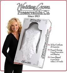 wedding dress preservation wedding gown preservation gown cleaning cresent cleaners stamford ct