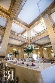 Kc Wedding Venues Grand Hall At Power U0026 Light Kc Weddings