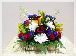 Flower Arrangement Book Of Love Flower Arrangement Le Jardin Florist