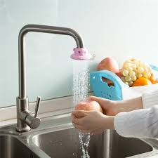 bathroom sink faucet filter useful silicone faucet filter water saving anti splash sprinkler
