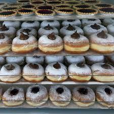 the natural history of the nutella donut matt holden