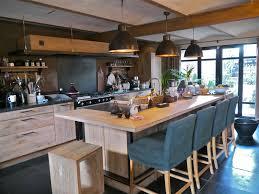 cuisine ardoise et bois cuisine bois cuisines et de