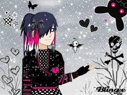 Imagenes De Hinata Emo | hinata emo fotografía 79951870 blingee com