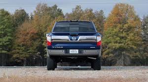 nissan blue truck 2017 nissan titan is one step closer to segment leaders