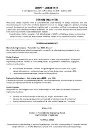 Career Objective For Resume Mechanical Engineer Help To Write A Good Resume Alcoholism Essay Filetype Doc Essay