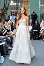 lhuillier bridal bn bridal lhuillier summer 2017 runway show