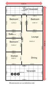 floor plans for cottages image result for floor plan of queensland workers cottage house