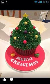 D Christmas Tree Cake - the 25 best giant cupcake cakes ideas on pinterest toadstool