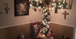 tree cross for hometalk