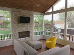 Screened In Porch Decor 27 Best Screened Porch Images On Pinterest Screened In Porch
