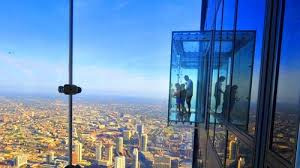 willis tower chicago skydeck the ledge tickets at willis tower chicago expedia