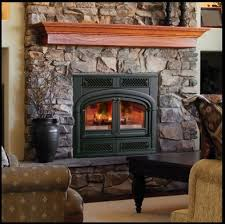 Soapstone Wood Stove Inserts Lancaster Vent Free Gas Stove Gsd4400 Fireplace Mantel At