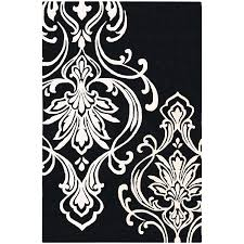 Damask Kitchen Rug Amazon Com Candice Olson By Surya Modern Classics Can 1951