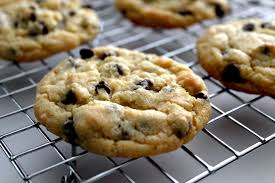 best chocolate chip cookie recipe rants raves and rations