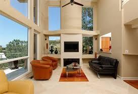Interior Design High Ceiling Living Room 60 Stunning Modern Living Room Ideas Photos Designing Idea