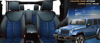 Jeep Wrangler Leather Interior Sale 100 Off Alea Leather Seat Covers