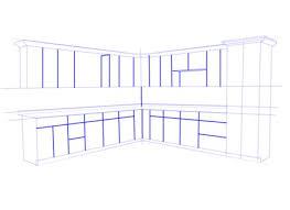 Draw Kitchen Cabinets Best White Kitchen Cabinets And The Design - Draw kitchen cabinets
