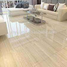 Cheap Ceramic Floor Tile Super Black Matte Finish Marble Ceramic Floor Tile Metallic Glazed
