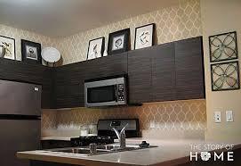 kitchen stencils designs kitchen stencils designs kitchen design ideas