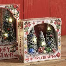 raz santa supply company decorated christmas tree