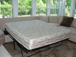 Shabby Chic Sleeper Sofa Sleeper Sofa Mattress Replacement 52 In Shabby Chic