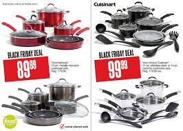 cookware black friday black friday 2013 kitchenware deals saucy spatula