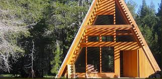 cool cabin rustic meets modern at far meadow three very cool cabins in