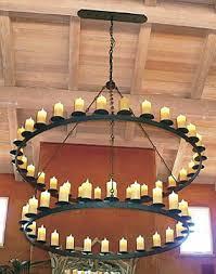 Handmade Chandeliers Lighting Handmade Iron Lighting Fixtures