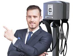 workplace ev charging station buyer u0027s guide