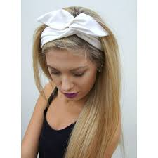 headband with bow the 25 best bandana bow ideas on bandana hair bows