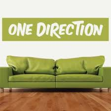 One Direction Sofa Bed One Direction Pop Song Lyrics Wall Quotes