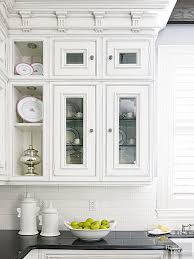 buy kitchen cabinet glass doors how to make your kitchen beautiful with glass cabinet doors