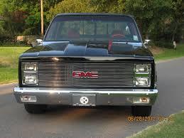 truck gmc custom 1982 gmc sierra truck svtperformance com