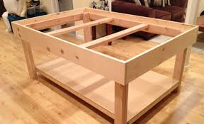 how to build a table top my 40k table if you build it they will come