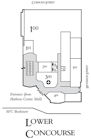 floor plans meeting event and conference services simon