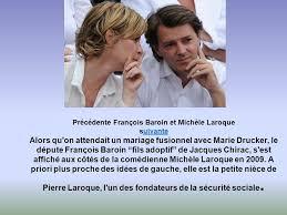 drucker mariage connaissez vous les conjoints de vos politiques ppt