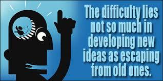 idea quotes