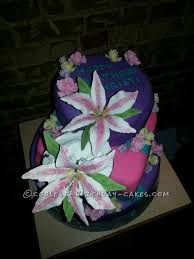 60 best birthday cakes images on pinterest birthday cakes