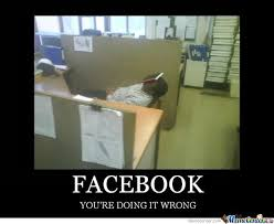 You Re Doing It Wrong Meme - facebook youre doing it wrong by drake meme center