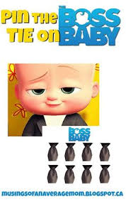 pin by begett fajer on bossbaby party pinterest baby party