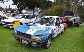 peugeot 505 2016 concours d u0027lemons 1988 peugeot 505 picture gallery photo